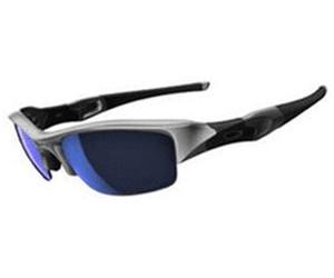 Oakley Sonnenbrille Flak 2.0 Polarisiert Red Iridium Brillenfassung - Lifestylebrillen 98SPJyM,