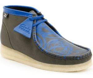 Clarks Wallabee Boot au meilleur prix sur