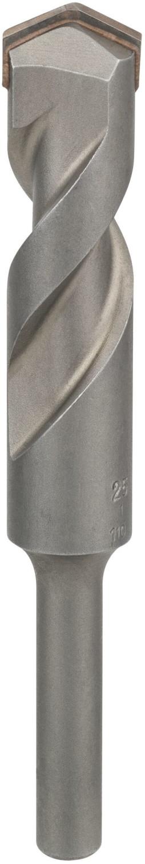 Bosch Betonbohrer Silver Percussion 25 x 100 x 160 (2 608 597 675) | Baumarkt > Werkzeug > Bohrer und Schrauber