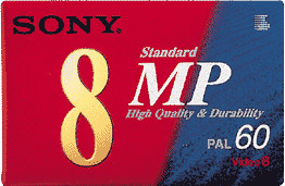 Sony P5-60 MP