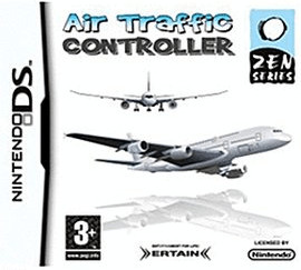 Image of Air Traffic Controller (DS)