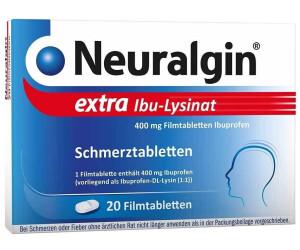 neuralgin wirkstoff