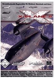 X-Plane 8 (PC/Mac/Linux)