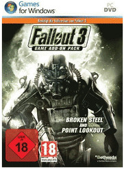 Fallout 3: Game Add-On Pack - Broken Steel and ...