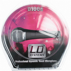 Image of LD Systems D1006