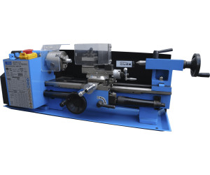 Güde Mini-Drehmaschine GMD 400 Metalldrehmaschine Drehbank Metalldrehbank