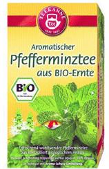 Teekanne Pfefferminztee aus Bio-Ernte (20 Stk.)