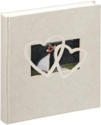 walther design Hochzeitsalbum Sweet Heart 28x30,5/60