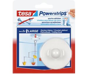 Tesa Powerstrips Deckenhaken Ab 264 Preisvergleich Bei Idealode
