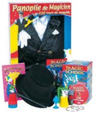 Oid Magic Panoplie de Magicien (francés)