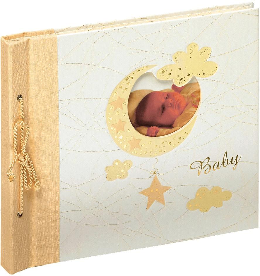 walther design Babyalbum Bambini 28x25/60
