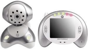 Motorola MBP35 Digitales Babyphone