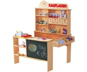 roba verkaufsstand mit zubeh r 9892 ab 99 20. Black Bedroom Furniture Sets. Home Design Ideas
