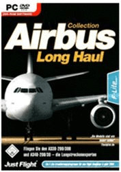 Airbus Collection: Long Haul (Add-On) (PC)