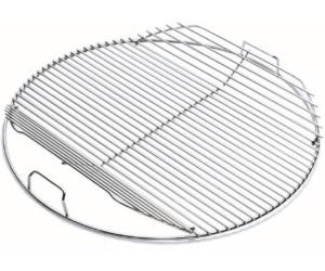 weber grillrost f r bbq 47 cm klappbar 7434 ab 42 00 preisvergleich bei. Black Bedroom Furniture Sets. Home Design Ideas