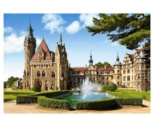 Castorland Poland - Moszna Castle