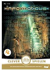 tewi Clever spielen - Informaticus (DE) (Win)