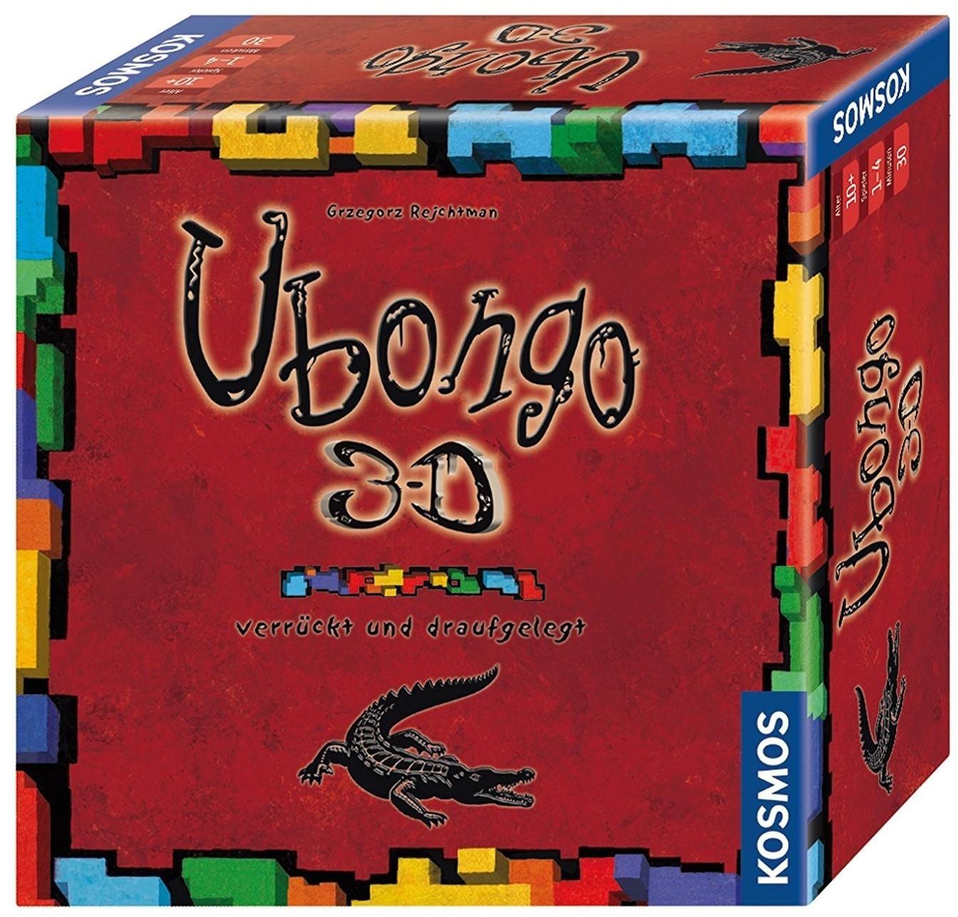 Kosmos Ubongo 3D ( 690847)
