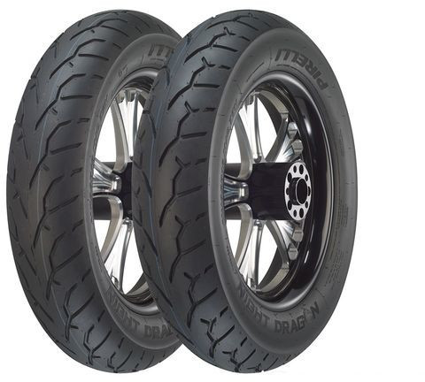 Pirelli Night Dragon 180/70 B15 76H