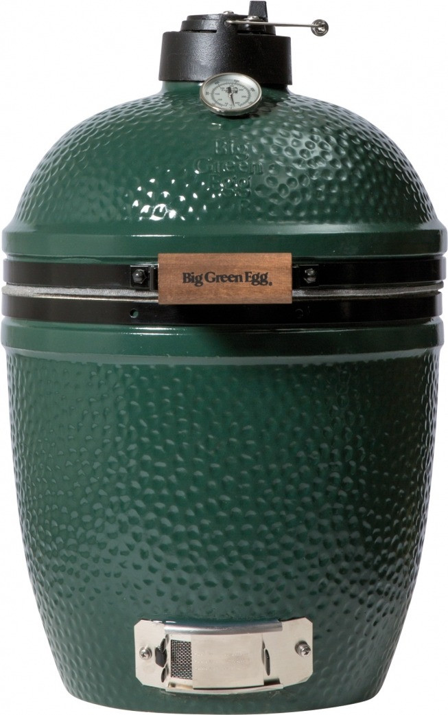 Big Green Egg Medium Egg (ohne Gestell und Zube...