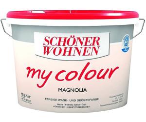 sch ner wohnen my colour 5 l ab 21 56 preisvergleich bei. Black Bedroom Furniture Sets. Home Design Ideas