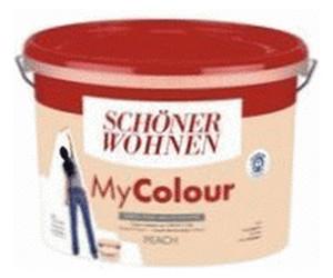 sch ner wohnen my colour 10 l ab 34 16 preisvergleich bei. Black Bedroom Furniture Sets. Home Design Ideas