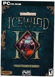 Icewind Dale 2 (PC)