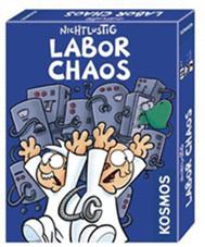 NichtLustig - Labor-Chaos
