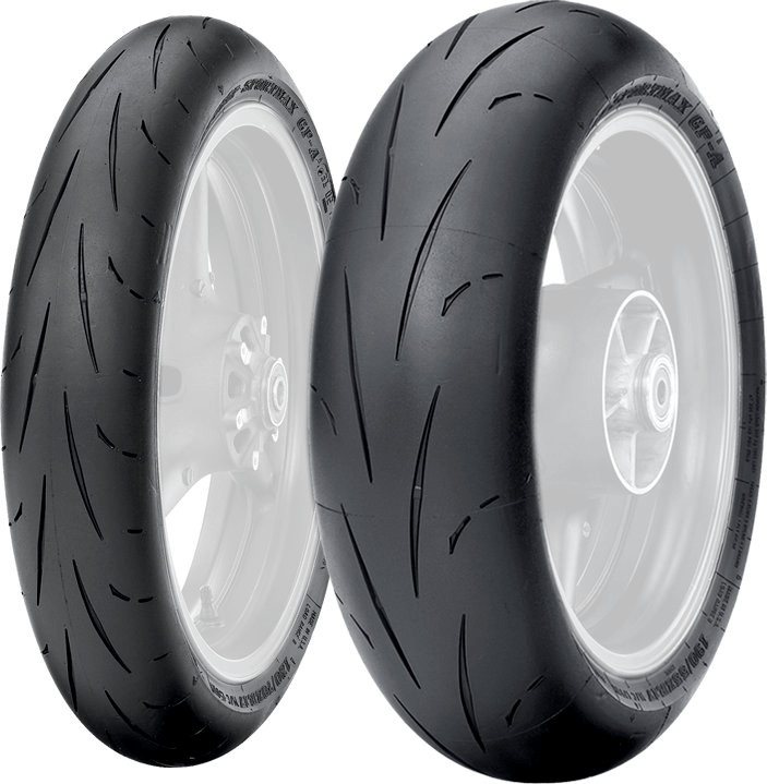 Dunlop Sportmax D211 F GP 120/70 ZR17 58W