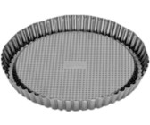 Kaiser Inspiration Quicheform 28 cm perforiert Pizzaform Backform