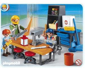 Playmobil Workhop Class (4326)