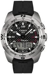 Tissot T-Touch Expert (T013.420.47.202.00)