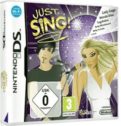 Just Sing! (DS)