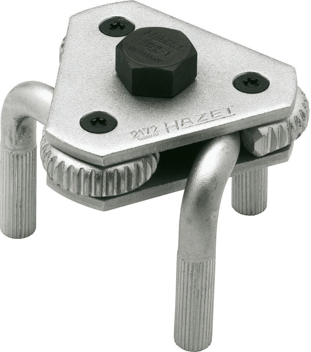 Hazet Ölfilter-Schlüssel 2172