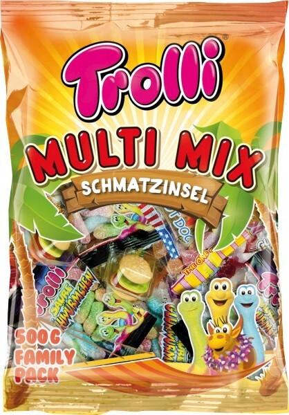 Trolli Multi Mix (500 g)
