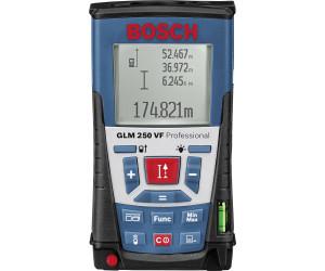 Bosch glm 250 vf professional ab 204 89 u20ac preisvergleich bei idealo.de