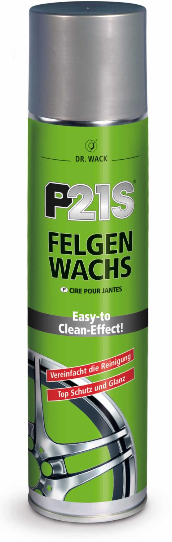 Dr. Wack Felgenwachs (400 ml)