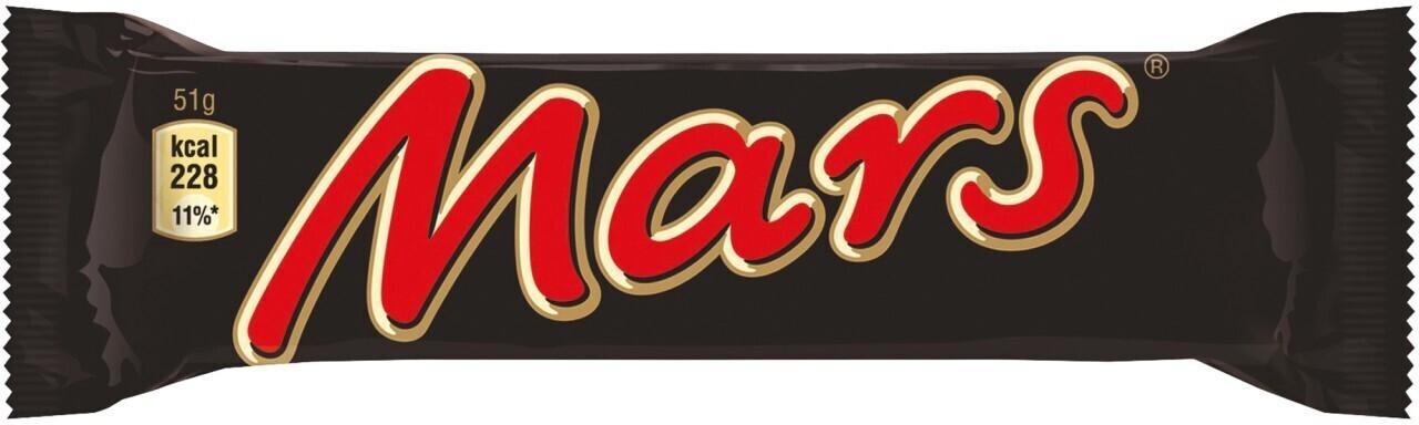 Mars Riegel (51 g)