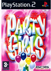 Party Girls (PS2)