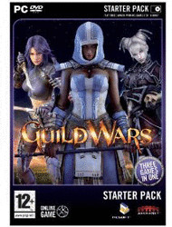 Guild Wars: Starter Pack (PC)