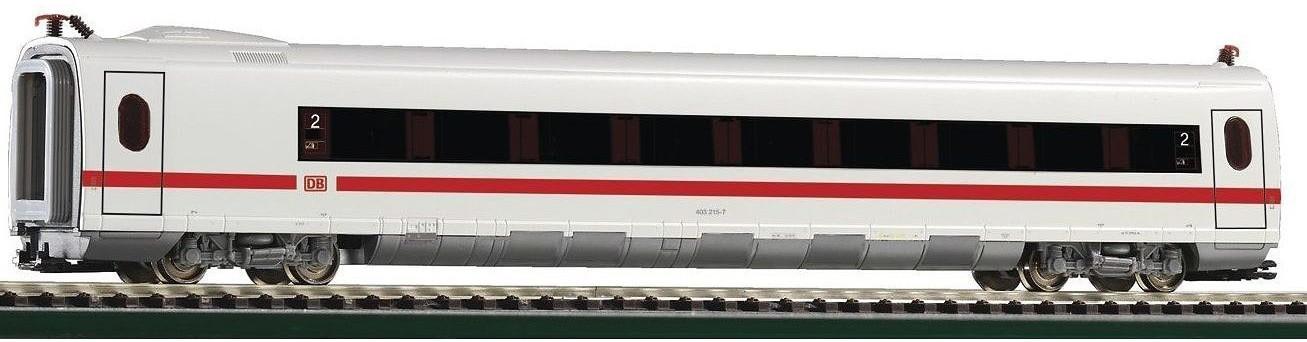 Piko ICE 3 Personenwagen DB (57691)
