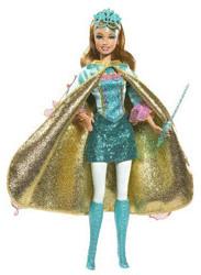 Barbie und die 3 Musketiere - Summer als Aramina