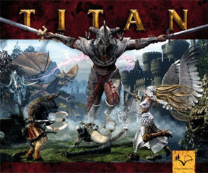 Valley Games Titan (englisch)