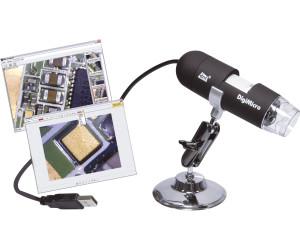 Neue megapixel kamera für fluoreszenz mikroskopie