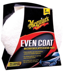 Meguiars Even-Coat Applicator Pads
