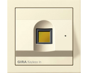 gira keyless in ab 479 52 preisvergleich bei. Black Bedroom Furniture Sets. Home Design Ideas