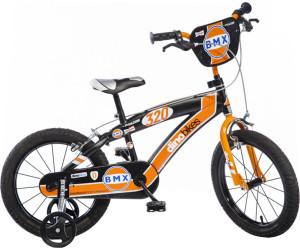 dino bikes kinderfahrrad 16 zoll ab 90 00. Black Bedroom Furniture Sets. Home Design Ideas