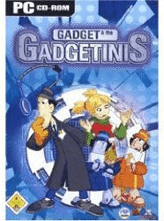 Gadget & The Gadgetinis (PC)