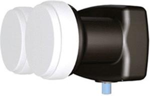 Image of Inverto BLACK Pro Single Monoblock 40mm LNB, 6°
