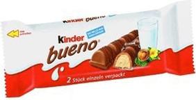 Ferrero Kinder Bueno (43 g)